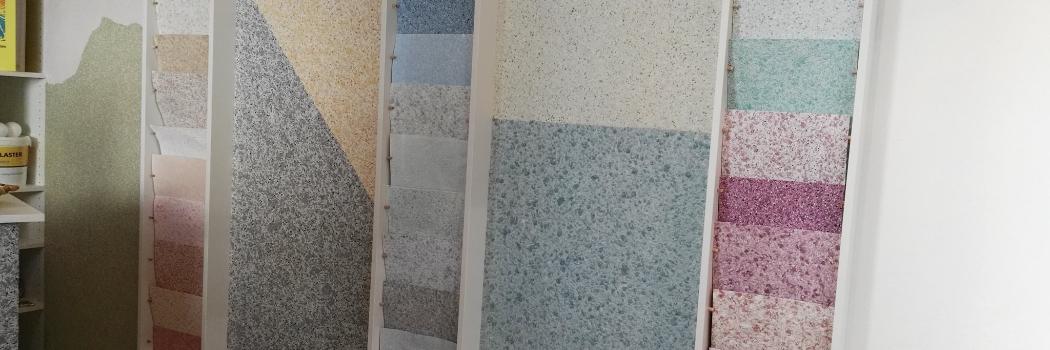Flussigtapete Dekorputz Silk Plaster In Deutschland